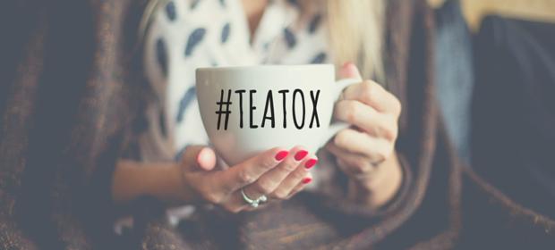 #TEATOX