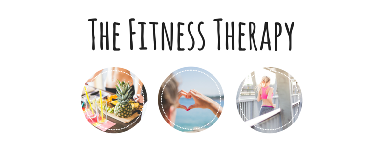 The Fitness Therapy (2)
